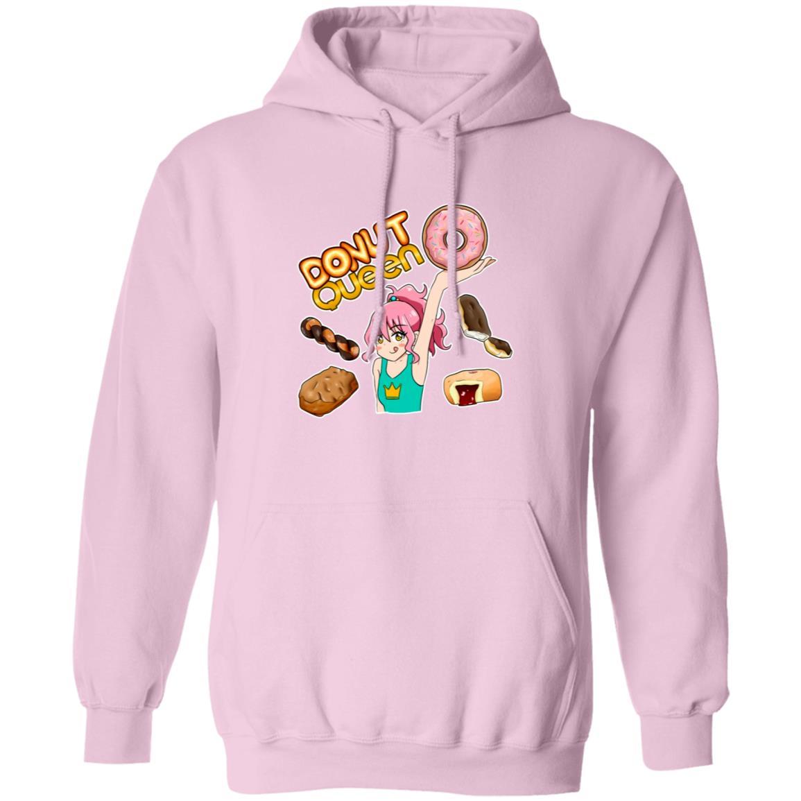 Kayli Mills Gremlin Goodies Donut Queen Hoodie