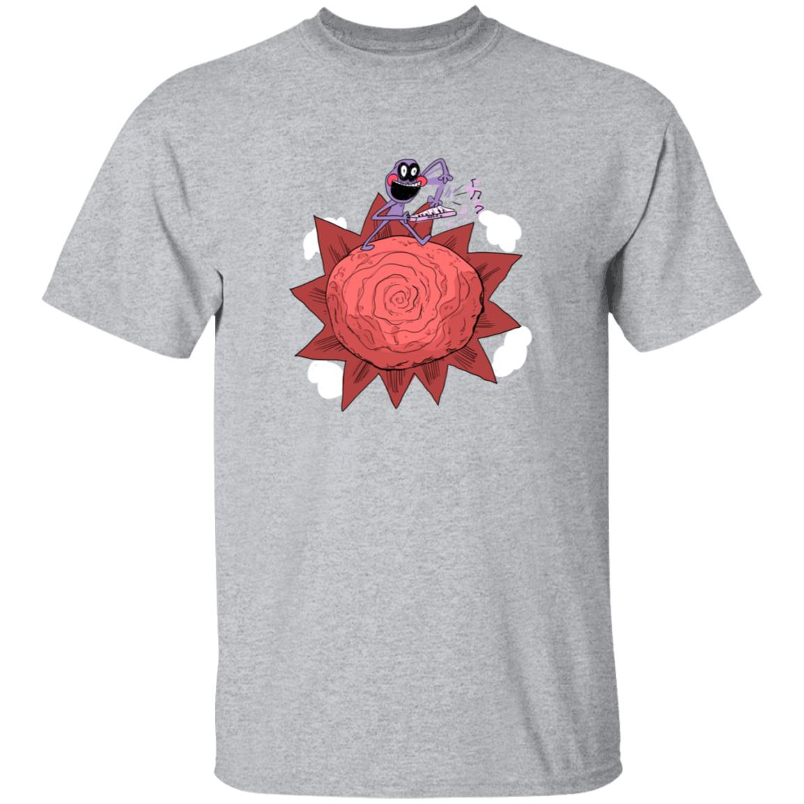 Globe Earth Shirt