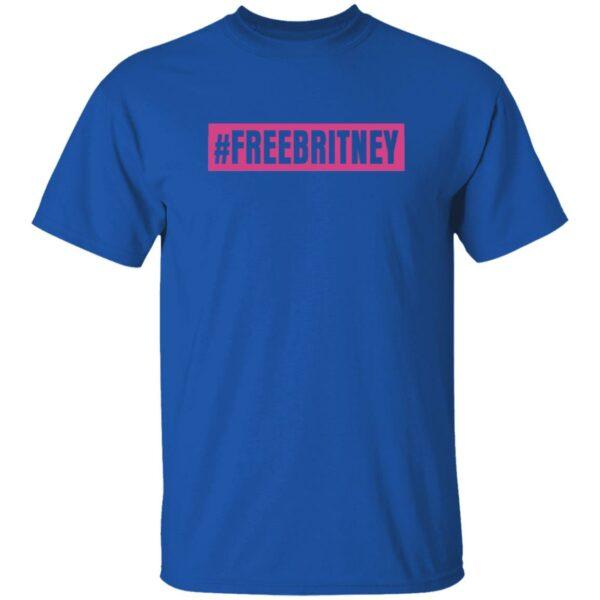 #Freebritney T Shirt Free Britney Spears Movement Shirt Lance Lynn