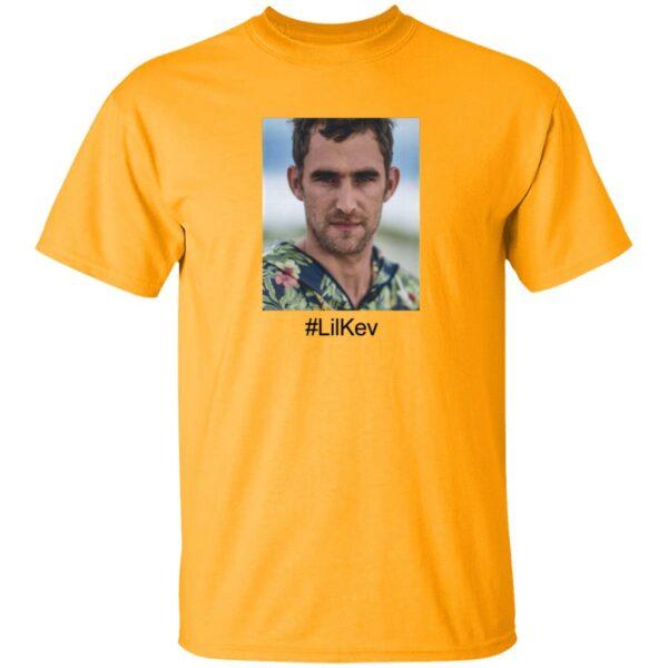#Lilkev Lil Kev Shirt Timofey Mozgov